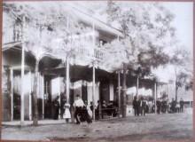 History of Mokelumne Hill