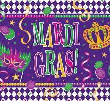 Hotel Leger Historical Preservation Society Mardi Gras Dinner and Party!