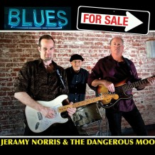 Jeramy Norris Playing This Sunday