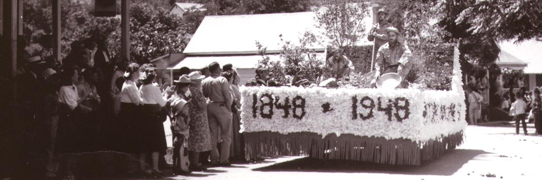 1948 parade