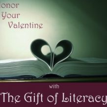Imagination Library Valentine's Fundraiser