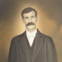 Vincenzo Marredda – Father of Moke Hill's Parks