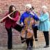 Ancora Trio Concert Fundraiser Nov. 1