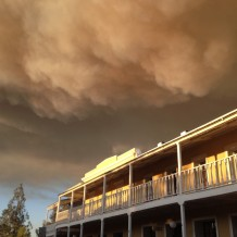 Huffington Post on Butte Fire