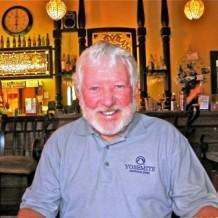 The Passing of Bob Pynenburg