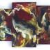 Suzanne Bell Encaustic Workshops October 3 & 4