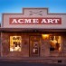 ACME ART Open House
