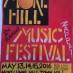 Moke Hill Music Festival