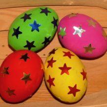 Easter Egg Hunt at Hobbs Field