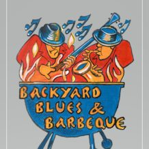 Backyard Blues & BBQ at the Hotel Leger