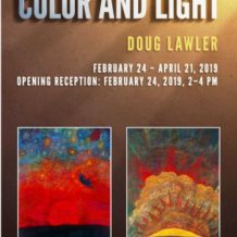 Doug Lawler Color and Light