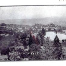Town Reservoir History