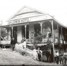 Designated Historic Buildings