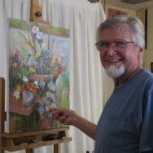 Artist's Reception Aug. 17