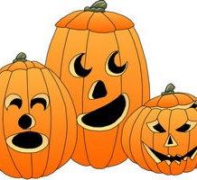 Kid's Halloween Craft Party