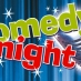Comedy Night at The Hotel Leger