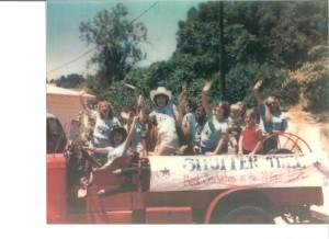 Fire Truck 1978