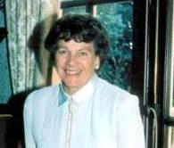 Mary Jane McSorley Garamendi