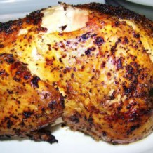 Chicken in a Barrel Dinner