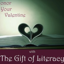 Valentine's Fundraiser – Imagination Library