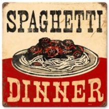 Moke Hill Elementary Spaghetti Dinner Fundraiser