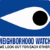 Neighborhood Watch Program Update
