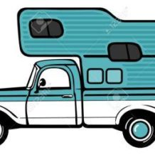 Wanted: Camper Shell Any Condition