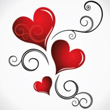 Valentine's Day at the Hotel Leger
