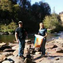 Mokelumne River Cleanup Saturday, Sept. 16th