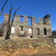 Butte Fire: History from Ashes