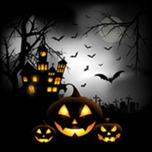 Haunted Halloween Bash 2017