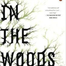 Moke Hill READS Book Club