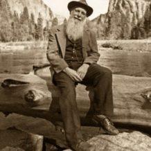 John Muir to Tell Tales in Moke Hill