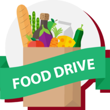 Friday Food Drive