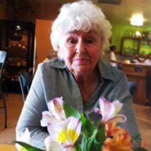 Celebration of Life for Patricia Ann Moody Nester