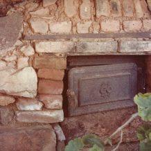 Bread Ovens of Lower Italian Gardens